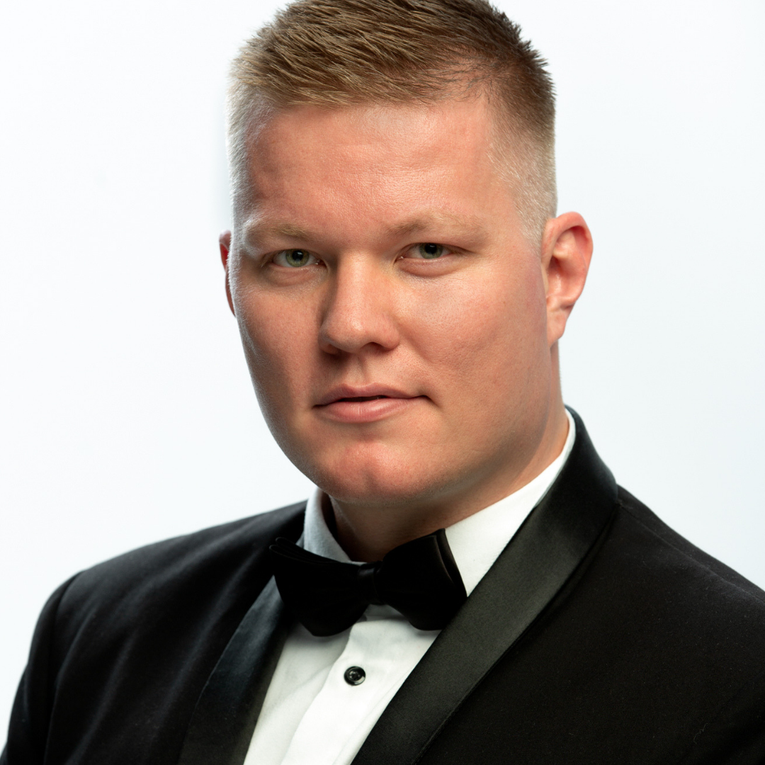Farkas Stefán ceremóniamester